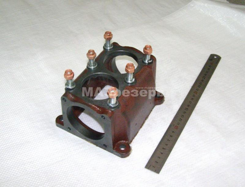 Маслопровод компрессора 240-3509150К: продажа, цена в.