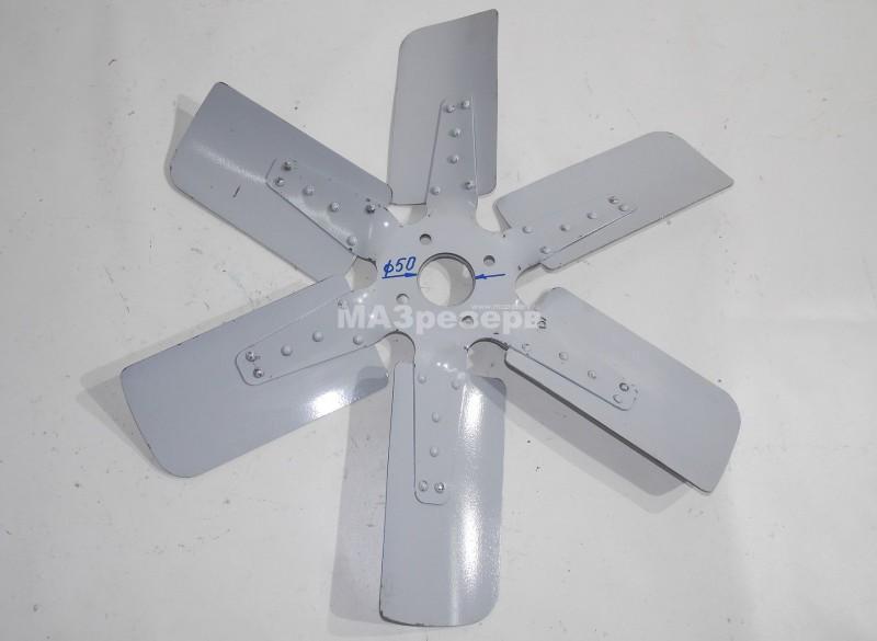 Крыльчатка для ветрогенератора