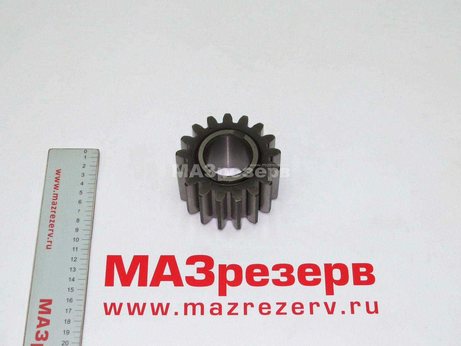 Раздатка маз 55165 схема