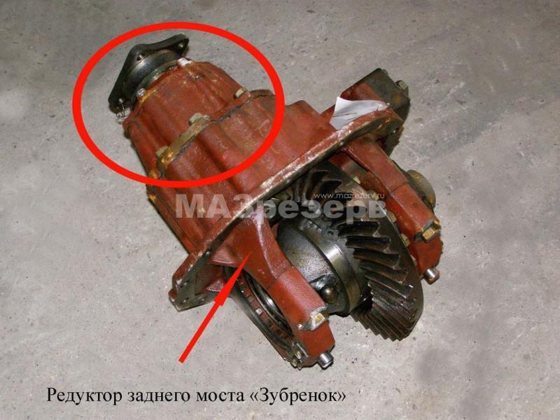 Маз 4370 ремонт своими руками 95