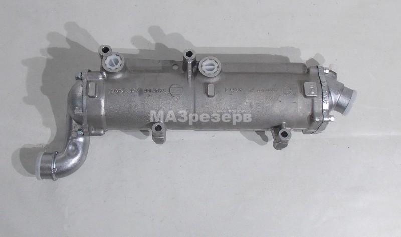 вторичный теплообменник в газовых котлах