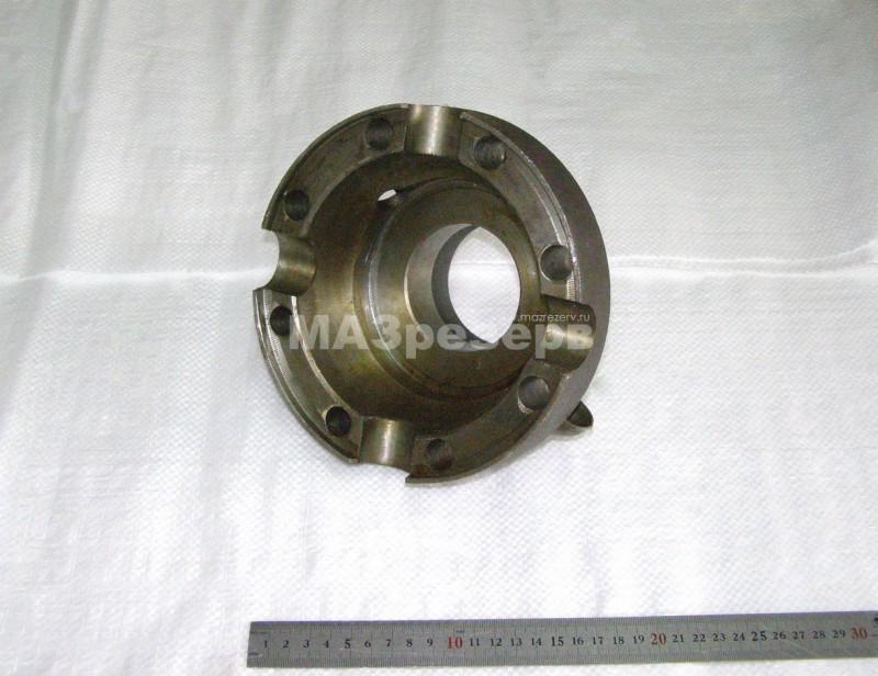 Чашка межколёсного дифференциала (с маслозаборниками) 54321-2403015.