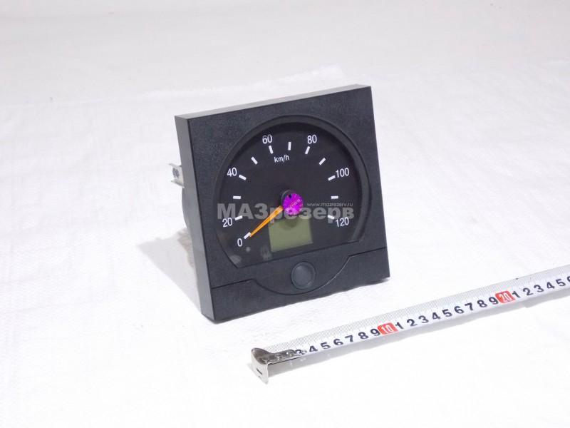 Спидометр н/о (под датчик ПД 8093, квадратный) .
