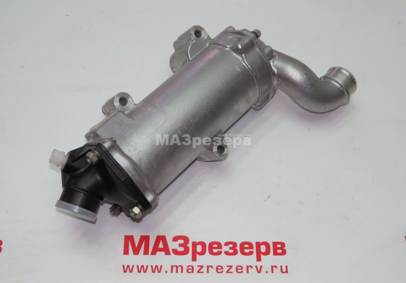 Теплообменник на двигателе маз543203-2112 печь для бани.с теплообменником или нет